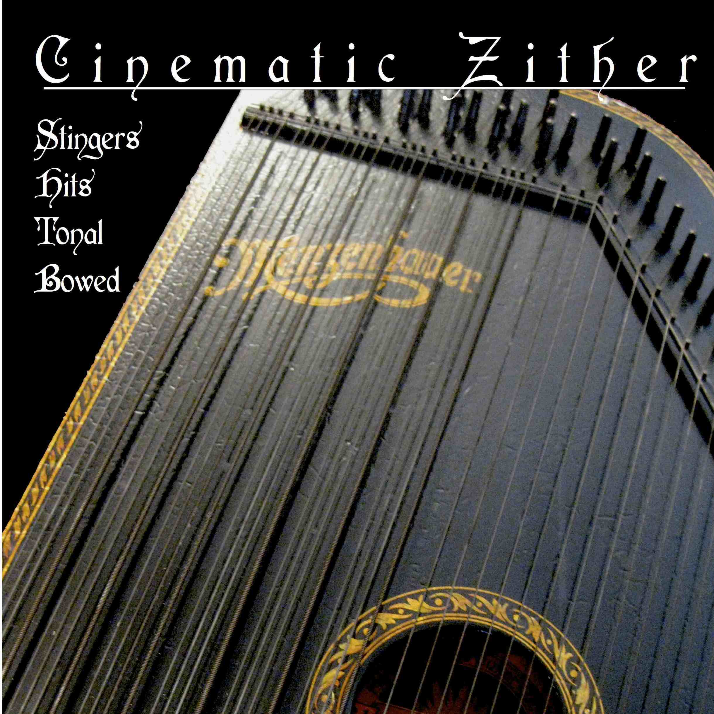 CINEMATIC ZITHER