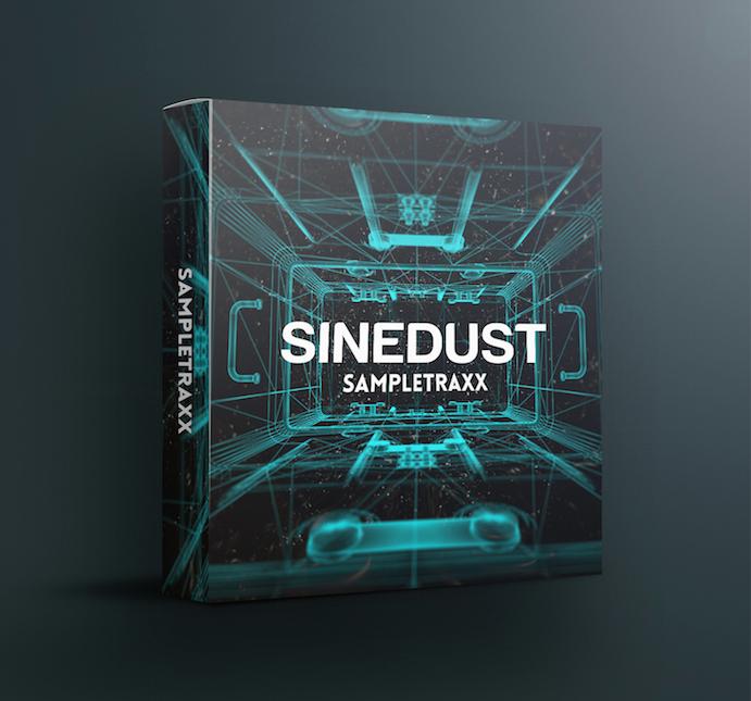 sampletraxx-sinedust